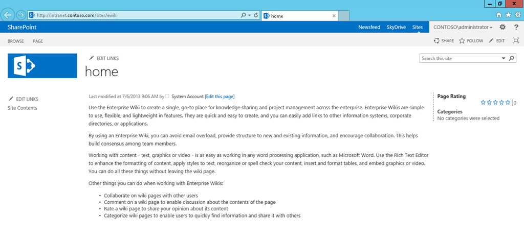 SharePoint 2013 | @SPJeff - Page 13